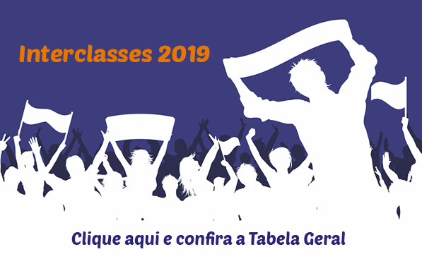 Interclasses 2019